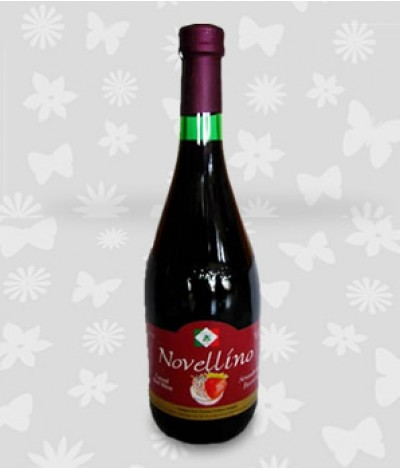 Novellino Passion Strawberry Wine