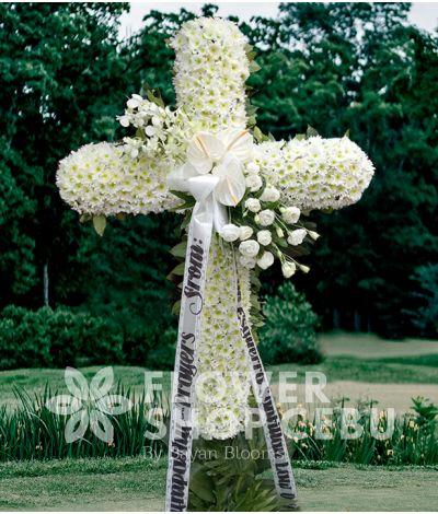 Funeral Flower - Artemis