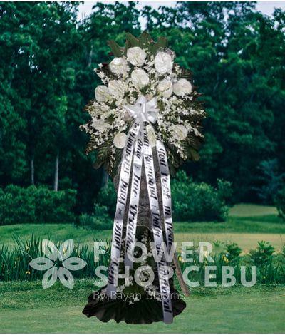 Funeral Flower - Hera